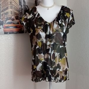 INC blouse for women,size M,good condition